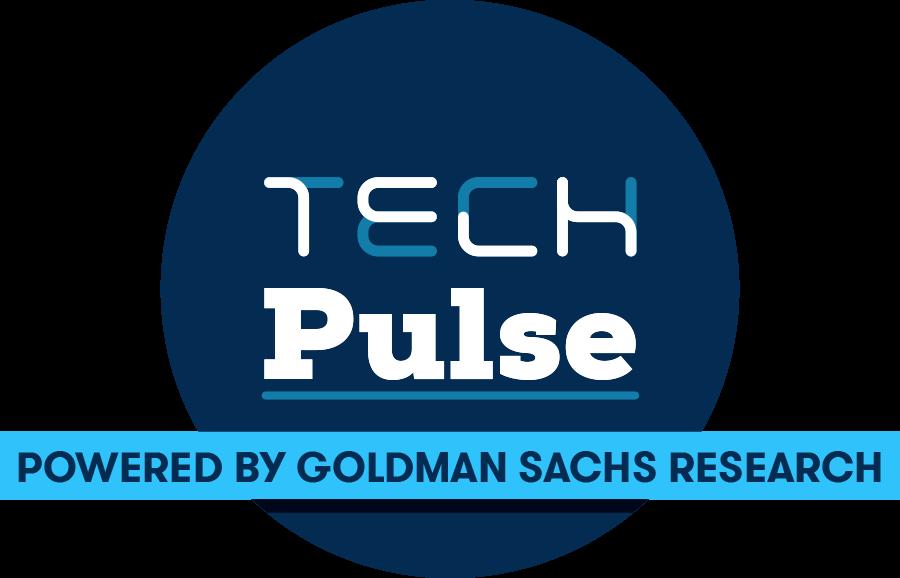 Tech Pulse, powered by Goldman Sachs